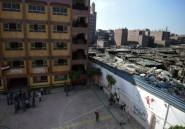 Dans un bidonville du Caire, une école poursuit le combat de Soeur Emmanuelle
