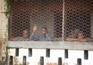 """Purger sa peine en """"enfer"""", la vie dans les prisons de Sierra Leone"""