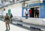 Comores: Lent retour