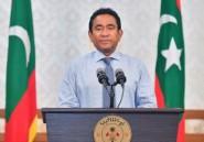 La Cour suprême des Maldives confirme la défaite électorale du président