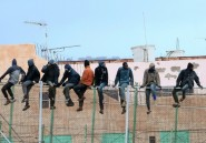 Espagne: 55 des 208 migrants entrés
