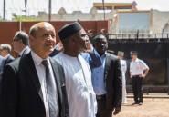 Le Burkina Faso dépassé par la flambée des attaques jihadistes