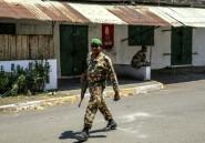 Crise aux Comores: le gouverneur d'Anjouan placé sous mandat de dépôt