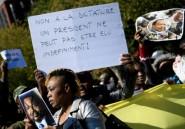 Climat politique tendu au Cameroun depuis l'annonce des résultats de la présidentielle