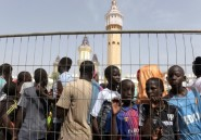 Sénégal: une foule de pèlerins mourides converge vers la ville sainte de Touba