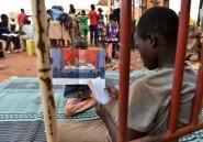 Théâtre sur cour familiale aux Recréatrâles de Ouagadougou
