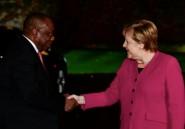 Investissements: Merkel plaide pour l'Afrique plutôt que l'Asie
