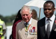 Le Prince Charles en tournée africaine pour se préparer au Brexit