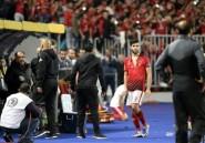 C1 d'Afrique: Azaro (Al-Ahly) suspendu pour deux matches dont la finale retour