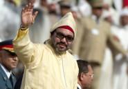 Le roi du Maroc propose