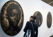 A Paris, l'art contemporain africain