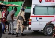 Somalie: au moins 10 morts dans l'explosion de voitures piégées
