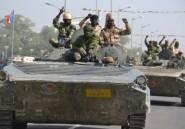 Tchad: affrontements dans le Tibesti