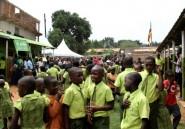 Ouganda: 11 écoliers meurent dans l'incendie de leurs dortoirs