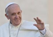 Le pape François se rendra au Maroc les 30 et 31 mars