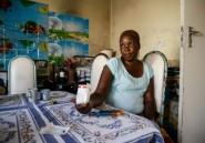 Au Zimbabwe en crise, des vies menacées faute de médicaments