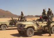"""Combats au Tchad: des insurgés dénoncent le """"blocus"""" de l'armée"""