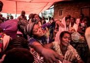 RD Congo: entre massacres et Ebola, Beni n'a pas la tête aux élections