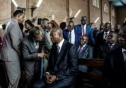 Elections en RDC: Dieu déj