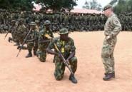 """Lutte contre Boko Haram : un chef mercenaire critique les """"mauvaises décisions"""" de Buhari"""