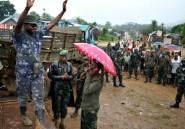 RDC: ouverture du procès d'un chef de guerre accusé de viols et crimes contre l'humanité