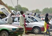 Niger: grève des taxis pour une baisse du prix de l'essence
