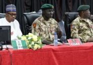 Lutte contre Boko Haram:  réunion Tchad, Nigeria Cameroun et Niger