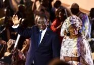 Sénégal: la coalition présidentielle investit Macky Sall pour un second mandat