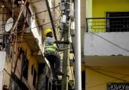 Liberia: la population réclame de l'électricité