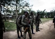 RDC: neuf civils tués dans un nouveau massacre des ADF