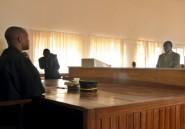 Génocide au Rwanda: le Danemark remet un suspect