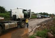 Gabon: un bourbier en guise de route pour sortir de Libreville