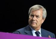 """Ports africains: le groupe Bolloré mis en examen pour """"corruption"""""""