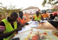 """Reprise """"sous surveillance"""" du recensement électoral en Guinée Bissau"""