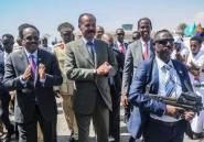 Somalie et Erythrée s'engagent