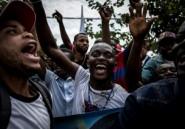 Présidentielle en RD Congo: transition ou chaos