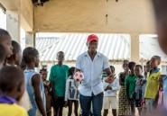 """Entre Abidjan et Lagos, des enfants migrants qui veulent """"s'occuper d'eux-mêmes"""""""