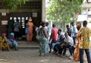 Côte d'Ivoire: incidents