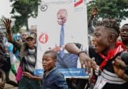 RDC: campagne électorale suspendue