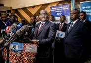"Elections en RDC: ""machine"