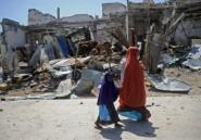 Somalie: un double attentat fait 7 morts près du palais présidentiel