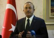 """Saisie d'armes dans un port libyen: Ankara promet des """"mesures fermes"""""""