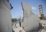 Somalie: le bilan du double attentat de samedi passe