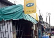Le Nigeria règle son contentieux avec MTN portant sur 8 milliards de dollars