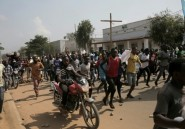 Elections en RDC: manifestations