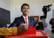 L'ex-chef de l'Etat Rajoelina a remporté la présidentielle