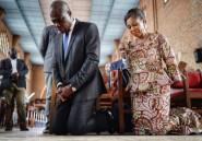 Elections en RDC: le candidat d'opposition Fayulu et l'UE
