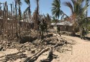Mozambique: un Sud-Africain et deux Tanzaniens