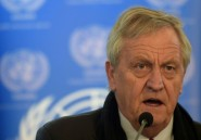 La Somalie ordonne au chef de la mission de l'ONU de quitter le pays