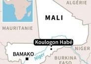 Mali: sept arrestations après le massacre de 37 personnes dans un village peul